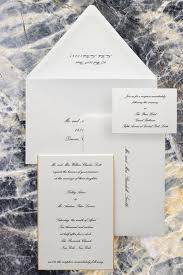 Reception Cards Wording Traditional Wedding Invitation Etiquette Bell U0027invito Blog