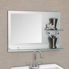 bathroom frameless mirrors beveled frameless bathroom mirrors bathroom mirrors ideas