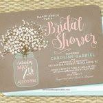 make your own bridal shower invitations best 25 bridal shower invitations ideas on diy make your