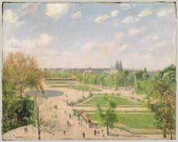 Drawings Of Children Working In A Garden Impressionism Art And Modernity Essay Heilbrunn Timeline Of