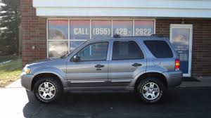 2007 ford escape xlt jd byrider