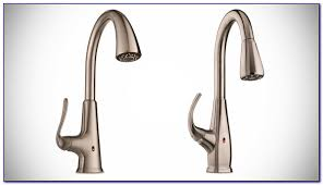 delta touch kitchen faucet troubleshooting delta no touch kitchen faucet troubleshooting faucets home