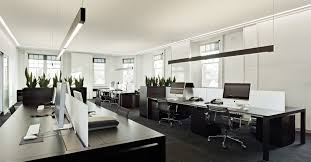 office design studio cool modern minimal clean art creative