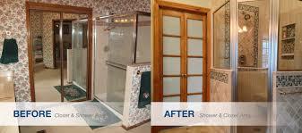 bathroom remodeling u0026 remodelers olathe cmp construction