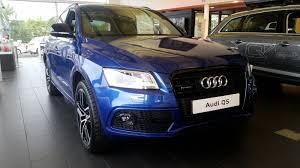Audi Q5 8r Tdi Review - beautiful suv and powerful diesel technology turgut alkim