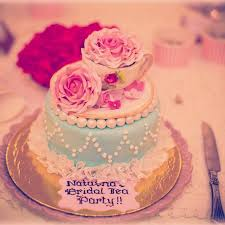bridal shower tea party bridal shower tea party cake happy shappy india s own social med