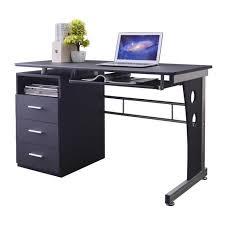 bureau informatique noir bureau informatique jussieu noir achat vente bureau bureau