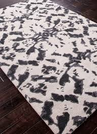 Ivory Area Rug 8x10 Cheap Jaipur Rugs Rug113055 Textured Ultra Plush Wool Gray Ivory