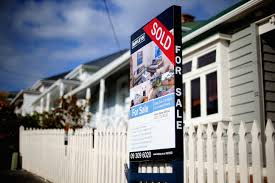 two homes 2 homes sold 5 times in 4 days amid auckland s house flipping frenzy