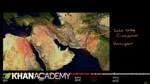 indus valley civilization early civilizations world history