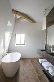 Reclaimed Wood Bathroom Modern Master Bathroom With Double Sink By Lang Lequang Zillow