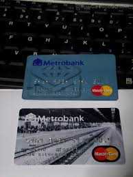 pimp your metrobank credit card the misadventures of roni g