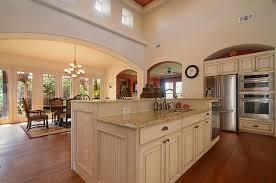 raised kitchen island kitchen islands with raised bar kitchen design ideas