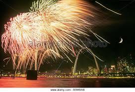 new year s st louis louis city skyline stock photos louis city
