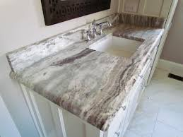 ideas amaing leathered granite design for kitchen countertop plus
