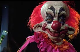 Killer Klowns Outer Space Halloween Costumes Odd Podcast Joe Parisi 36 Killer Klowns Outer