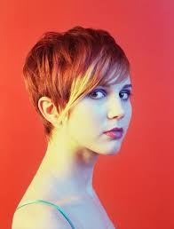 hair cuts with red colour 2015 100 best pixie cuts the best short hairstyles for women 2017 2018