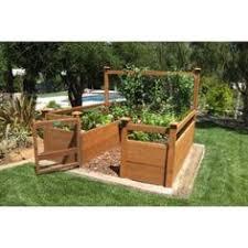 allaboutdiy com planter boxes for a raised vegetable garden