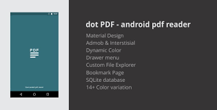 android studio ui design tutorial pdf dot pdf android pdf reader 2 0 by dream space codecanyon