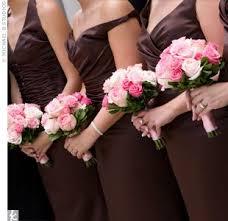 dress code mariage tenues demoiselle honneur mariage ivoire chocolat dress code