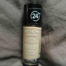Bedak Revlon Colorstay revlon colorstay foundation shade 200 health makeup