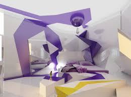 cubism in interior design