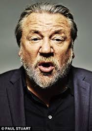 gangster film ray winstone ray winstone i don t give anyone a problem you smell trouble so