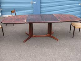 gudme emobelfabrik danish modern rosewood table from