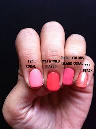 attempting to inventory my nail polish collection nina u0027s cocina