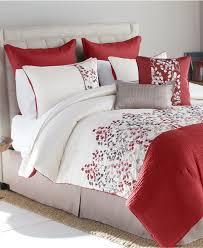 Cal King Comforter Victoria Classics Ava 8 Piece Embroidered Cal King Comforter Set