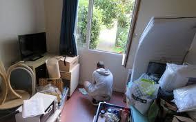 chambre crous logement étudiant la chambre était repoussante de saleté