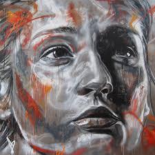 Amazing Spray Paint - amazing spray paint portraits by david walker ufunk net