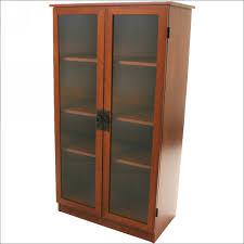 furniture marvelous tall black wood storage cabinet tall skinny