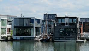 floating houses ijburg images u2013 shock of the new in amsterdam richard tulloch u0027s