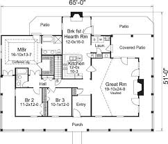 house plan 5633 00134 country plan 1 944 square feet 3
