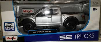 Ford Raptor Truck Bed - world famous classic toys diecast ford pickup trucks f 150 f 100