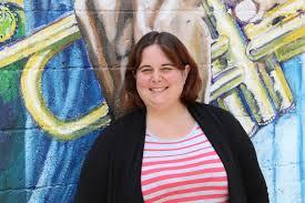Alejandra Costello Bio Staff Young Leadership Council