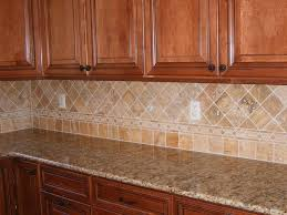 Tile Travertine Kitchen Backsplash  Decor Trends  Top Travertine - Travertine tile backsplash