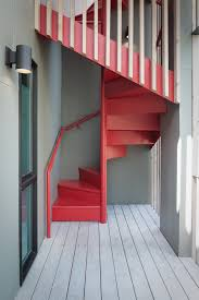 Garage Stairs Design 27 Really Cool Space Saving Staircase Designs Stairs Pinterest