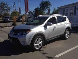 used 2013 toyota rav4 limited for in saint john used inventory
