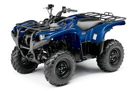 yamaha grizzly 550 fi