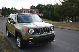 jeep renegade light blue 2015 jeep renegade the not so cute subcompact crossover wtop