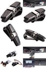 clip on visor light visit to buy abs fastener clip car sun visor glasses sunglasses