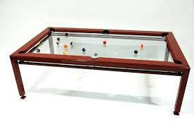ping pong table kmart pool and ping pong table pool table by exclusive billiard designs