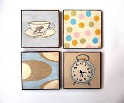 Shabby Chic Paintings by 65 Best Lunartics Art Blocks Images On Pinterest Original