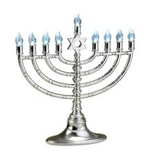 top 10 best menorahs on sale for hanukkah 2017 heavy