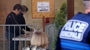 bureau plus haguenau plusieurs bureaux de vote évacués à haguenau besançon et omer