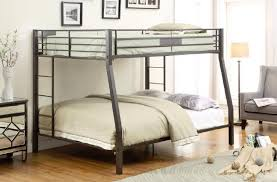 Really Fabulous Creative Designs Full Over Queen Bunk Bed - Extra long bunk bed