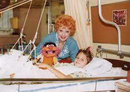 lucy ball legacy of lucille ball showing laughter is the best medicine