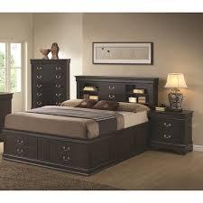 three piece bedroom set blackhawk black 3 piece bedroom set free shipping today